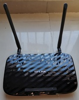 Used TP-LINK AC750 Wireless Dual Band Router in Dubai, UAE