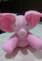 Used Stuffed musical elephant battery operate in Dubai, UAE