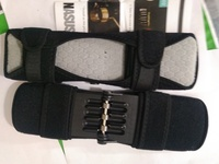 Used Power leg knee pad.1 pair in Dubai, UAE
