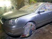 Used Car painting at lower price in Fujairah in Dubai, UAE