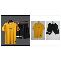 Used Sports Suits Tops Shorts Sets Tracksuit in Dubai, UAE