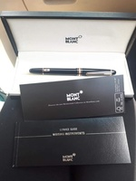 Used Authentic MONTBLANC Meisterstuck pen *. in Dubai, UAE