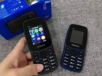 Used ORIGINAL MOBILE 106 NOKIA in Dubai, UAE