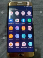 Used Samsung S7 edge Dual Sim in Dubai, UAE