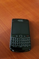 Used BLACKBERRY BOLD MOB1 in Dubai, UAE