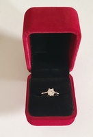 Used Snowflake Ring in Dubai, UAE