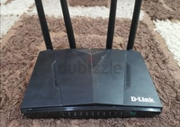 Used 4g sim router in Dubai, UAE