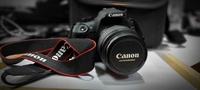 Used Canon 1200D Camera in Dubai, UAE