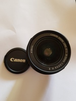 Used Canon 18-55mm lens in Dubai, UAE