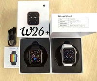 Used SERIES 6 SMART WATCH W26 PLUS in Dubai, UAE