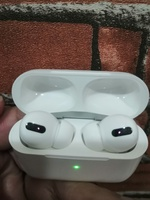 Used Apple Airpods PRO PURE BASS in Dubai, UAE