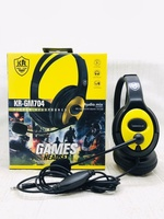 Used Gaming Headset assorted color in Dubai, UAE