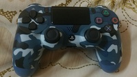 Used Ps4 Controller with Box in Dubai, UAE
