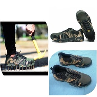 Used Safety Shoes Outdoor Breathable size 41 in Dubai, UAE