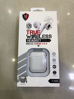 Used WIRELESS CHARGING TRUE WIRELESS EARBUDS in Dubai, UAE