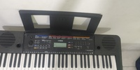 Used Yamaha psr e263 keyboard 61 keys in Dubai, UAE