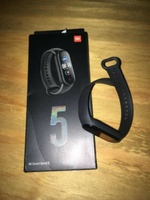 Used mi band 5 original in Dubai, UAE