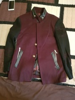 Used FASHION BLAZER JACKET MEDIUM PSP1 in Dubai, UAE