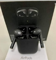 Used Black A I R 2 airpod.... Must buy guys in Dubai, UAE