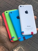 Used IPHONE 5C 32GB ELE1 in Dubai, UAE