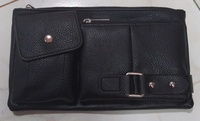 Used Travel leather waist pack in Dubai, UAE