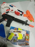Used Kids toy guns in Dubai, UAE