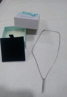 Used Necklace gift pack brand new in Dubai, UAE