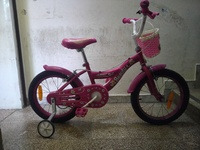 Used Children cycle in Dubai, UAE