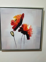 Used Wall decor painting in Dubai, UAE