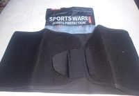 Used Waist trimmer sport wear joint protectio in Dubai, UAE