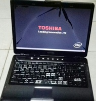 Used TOSHIBA SATELLITE U400-20V in Dubai, UAE