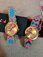 Used Soufeel personalized 2 watches in Dubai, UAE