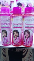Used Brilliant Whitening/Rejuv Toner 135ml in Dubai, UAE