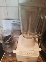 Used Blender with dry spice grinder in Dubai, UAE