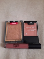 Used Brand new Original makeups in Dubai, UAE