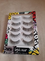 Used brand new WOW SYNTHETIC LASH KIT in Dubai, UAE