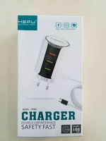 Used HEPU fast charger in Dubai, UAE