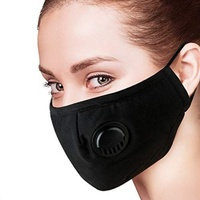 Used Face mask with P.M 2.5 filter in Dubai, UAE