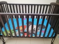 Used Baby cot for Urgent sale in Dubai, UAE