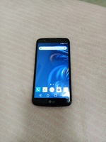 Used LG k10 mobile in Dubai, UAE
