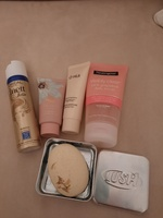 Used Bundle of beauty products in Dubai, UAE