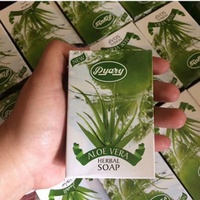 Used Pyary Soap Aloe Vera -144pcs in Dubai, UAE