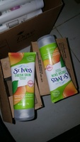 Used St.Ives Scrub 170g -12pcs in Dubai, UAE