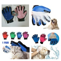 Used Silicone pet gloves in Dubai, UAE