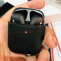 Used Get now black airpods two... 🎉🎉👉👉 in Dubai, UAE