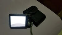 Used Panasonic pocket camera with memory card in Dubai, UAE