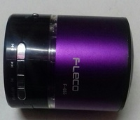 Used F-LECO BLUETOOTH SPEAKER in Dubai, UAE