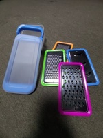 Used HI QUALITY GRATER SET /4 in one in Dubai, UAE