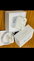 Used APPLE NEW BOX PRO AIRPODS ✅✅ in Dubai, UAE