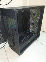 Used Gaming Case with Power Supply in Dubai, UAE